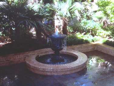 Fountain Solutions in Atlanta, GA - Urn Fountain Water Feature